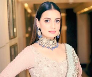 Dia Mirza: Taapsee Pannu is a fierce lioness