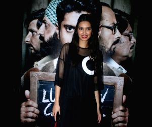 "Special screening of film ""Lucknow Central"" - Diana Penty"