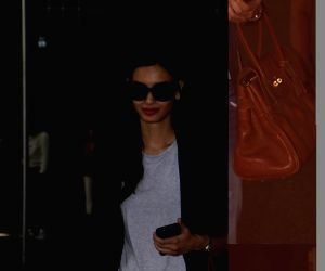 Diana Penty Spotted At Airport