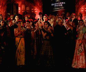 Disha Patani at Blender's Pride Fashion Tour