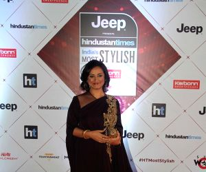 "HT India's Most Stylish Awards"" - Divya Dutta"
