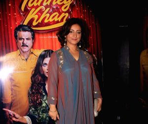 "Special screening of ""Fanney Khan""- Divya Dutta"