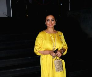 "Special screening of film ""Mulk""- Divya Dutta"