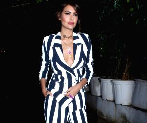 Esha Gupta,Sayani Gupta at a launch of jewellery brand
