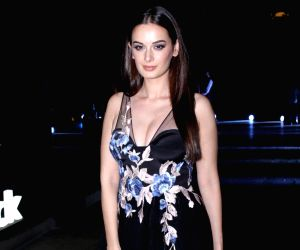 "Luxury & Fashion As Hello! & Audi"" -  Evelyn Sharma"