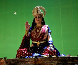 Gracy Singh to be back as Goddess Santoshi Maa on screen