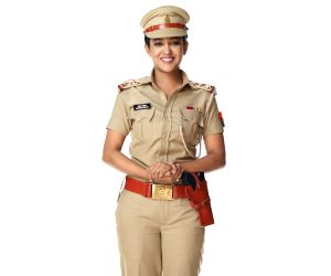 "Free Photo: ""It is indeed overwhelming to be back on the set"", said Gulki Joshi aka Haseena of Sony SAB's Maddam Sir"