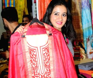 National Silk Expo - Inauguration