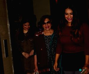 "Special screening of film ""Nirdosh"" - Helen"