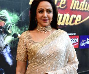 "Dance India Dance""- Hema Malini"