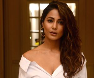 'Raanjhana' actress Hina