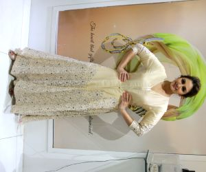 Huma Qureshi in Bhopal