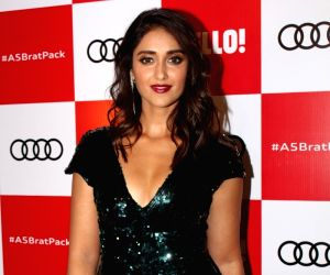 "Luxury & Fashion As Hello! & Audi"" - Ileana D'Cruz"