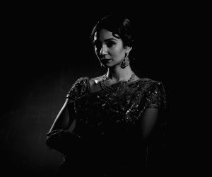 Lillette pays tribute to first lady of Indian cinema