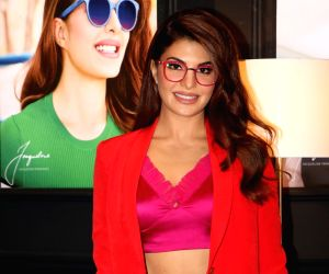 Yoga has slowly become an integral part of me: Jacqueline