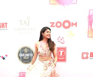 Red Carpet Of Zoom Holi Fest 2020