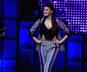 : Mumbai: Promotion of film Dishoom on the sets of dance reality show Dance + season 2