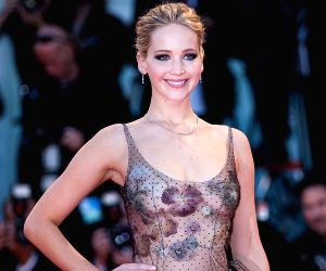 Jennifer Lawrence's family-owned summer camp destroyed by 'horrible fire'