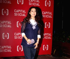 Riyaaz Amlani and Cineyug host party for new restaurant Capital Social