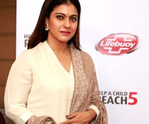 File Photo: Actress Kajol Devgan