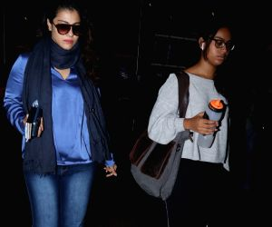 Have a daughter for true empowerment: Kajol