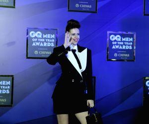 """GQ Men of the Year Awards 2019"""" - kalki koechlin"""