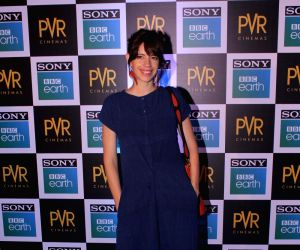 Actress Kalki Koechlin to get French honour