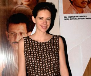 "Film ""3 Storeys"" screening - Kalki Koechlin"