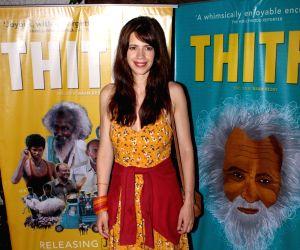 Special screening of award winning film Thithi