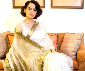 Kangana Ranaut faces contempt petition by author Ashish Kaul for 'lying to court'