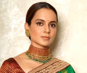 'Thalaivi': Kangana Ranaut's Jayalalithaa look evokes mixed reaction