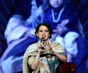 Manikarnika Film's First Outing Is Titled Ayodhya Confirms Kangana Ranaut