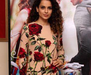 Promotion of film 'Katti Batti'