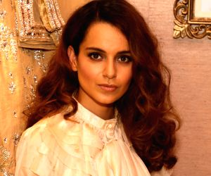 Kangana Ranaut to debut at Cannes red carpet