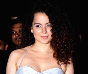 Kangana Ranaut gives off classic gorgeous vibes in her floral fashion looks