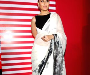 Kareena Kapoor at the launch of Honeywell Air Purifiers