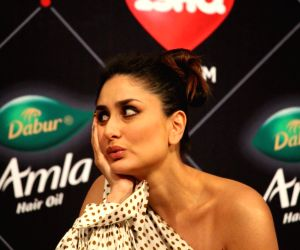 Kareena Kapoor's launches Ishq 104.8 FM's show
