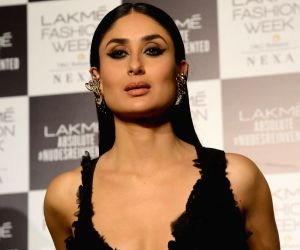 Kareena Kapoor Birthday B