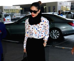 Kareena Kapoor Khan seen carrying bag worth whopping Rs 13 lakhs