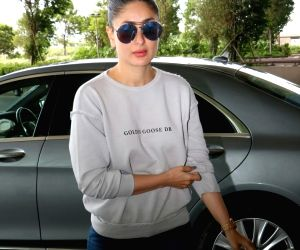 Check Out these Cool Sunglasses Flaunted by Kareena Kapoor