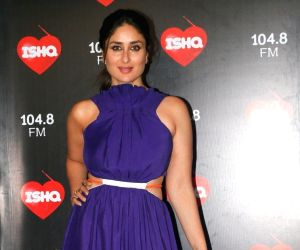 My husband Saif was the toughest to convince for my show, says Kareena Kapoor Khan.