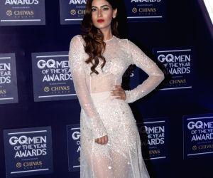 "GQ Men Of The Year Awards"" 2017- Karishma Sharma"