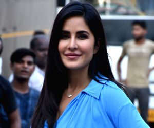 Katrina Kaif enjoys The Lion King from the comforts of her home amid lockdown
