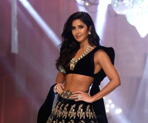 Katrina Kaif looks Super