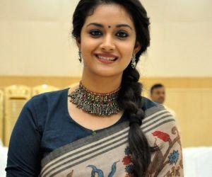 Telugu film Mahanati team meet Andhra Pradesh Chief Minister