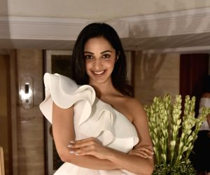 Kiara Advani 'excited' to recreate 'Arjun Reddy'