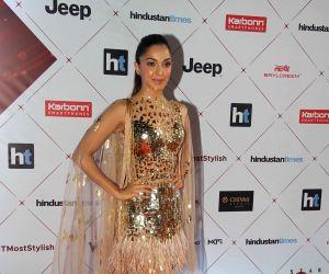 """HT India's Most Stylish Awards"""" - Kiara Advani"""