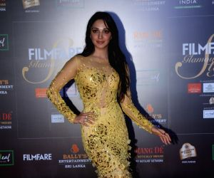 Filmfare Glamour And Style Awards 2019 - Kiara Advani
