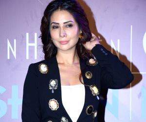 GQ Fashion Nights 2017 - Kim Sharma