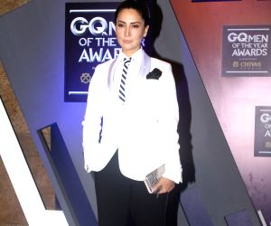 "GQ Men Of The Year Awards"" 2017- Kim Sharma"